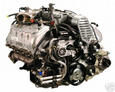 Cobra on 2003 Ford Mustang 4 6l Engine