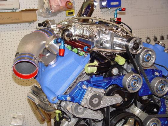 Complete 46L      5      4L    Engines