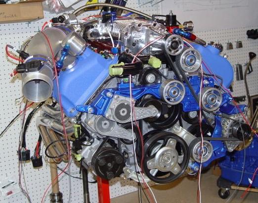 complete 4 6l 5 4l engines rh proweldperformanceparts com