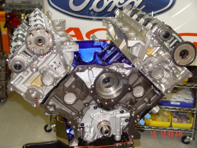 Craiglemasterengine on Ford 5 4l Head Gasket