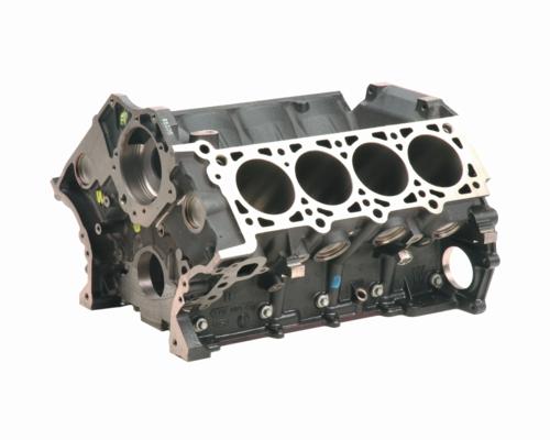 M D on Ford 302 Engine Block Freeze Plug Location